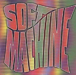 Soft Machine, Soft Machine