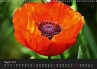 Soft Rock Visual Music of Flowers (Wall Calendar 2019 DIN A3 Landscape) - Produktdetailbild 8