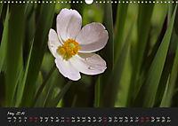 Soft Rock Visual Music of Flowers (Wall Calendar 2019 DIN A3 Landscape) - Produktdetailbild 5