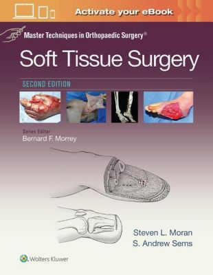 Soft Tissue Surgery, North American Edition, 2 Vols., Steven Moran, Andrew S. Sems