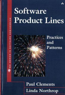 Software Product Lines, Paul Clements, Linda Northrop