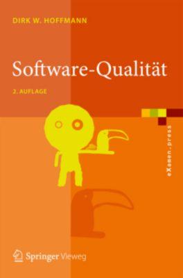 Software-Qualität, Dirk W. Hoffmann