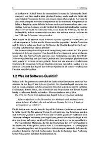Software-Qualität - Produktdetailbild 2