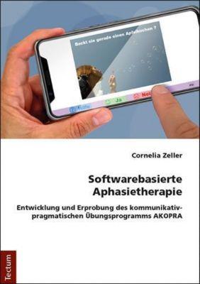 Softwarebasierte Aphasietherapie, Cornelia Zeller