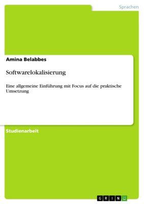 Softwarelokalisierung, Amina Belabbes