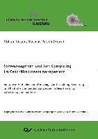 Softwarereagenten und Soft Computing im Geschäftsprozessmanagement, Volker Nissen, Mathias Petsch