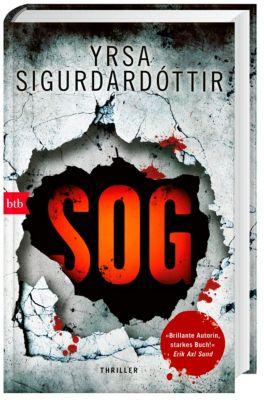 SOG, Yrsa Sigurdardóttir
