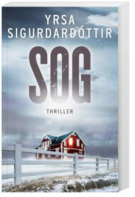SOG, Yrsa Sigurdardottir