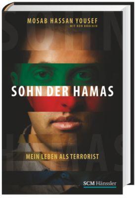 Sohn der Hamas, Mosab H. Yousef