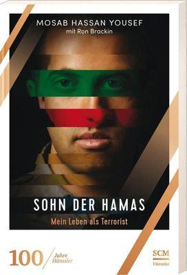 Sohn der Hamas - Mosab H. Yousef |