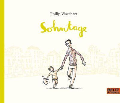 Sohntage, Philip Waechter