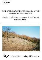 Soil Degradation in simple Oak Coppice Forests of the Ahr-Eifel, Dirk Mohr
