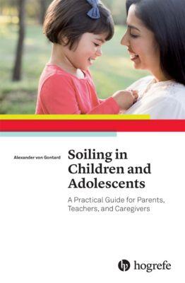 Soiling in Children and Adolescents, Alexander von Gontard
