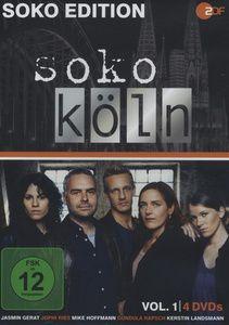 Soko Edition - Soko Köln, Soko Köln