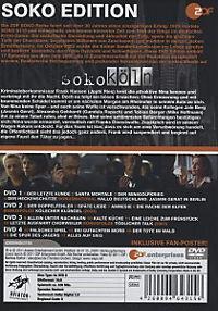 Soko Edition - Soko Köln - Produktdetailbild 1