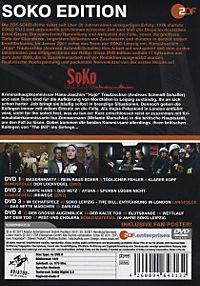 Soko Leipzig Vol. 1 - Produktdetailbild 1