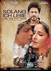 Solang ich lebe - Jab Tak Hai Jaan - Produktdetailbild 6