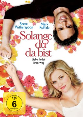 Solange du da bist, Reese Witherspoon Mark Ruffalo