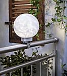 Solar-Balkonbeleuchtung