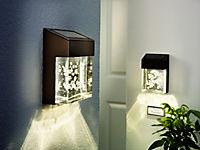 Solar-Beleuchtung, 2er-Set - Produktdetailbild 1
