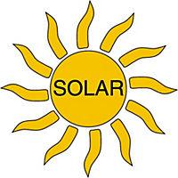 Solar-Bodenstrahler, 2er Set - Produktdetailbild 4