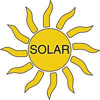 "Solar-Gartendeko ""Mariposa"" - Produktdetailbild 3"