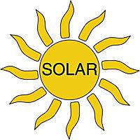 """Solar-Gartenstecker """"Blätter"""", 3er-Set - Produktdetailbild 2"""