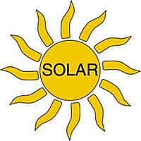 """Solar-Gartenstecker """"Flora"""", 3er-Set - Produktdetailbild 3"""