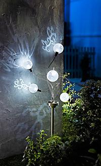 "Solar-Gartenstecker ""Globo"" - Produktdetailbild 1"