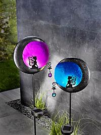 """Solar-Gartenstecker """"Moonlight"""", 2er-Set - Produktdetailbild 2"""