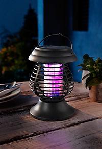 "Solar-Lampe ""Flame"" 2in1 - Produktdetailbild 4"
