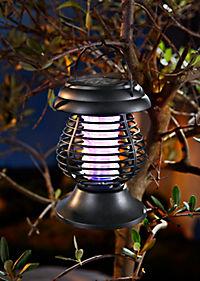 "Solar-Lampe ""Flame"" 2in1 - Produktdetailbild 5"