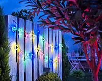 """Solar-Lichterkette """"Buchstaben"""", 77-teilig - Produktdetailbild 1"""