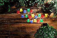 """Solar-Lichterkette """"Buchstaben"""", 77-teilig - Produktdetailbild 2"""