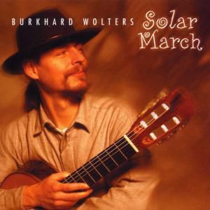 Solar March, Buck Wolters
