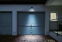 Solar-Nachtlicht mit Bewegungsmelder - Produktdetailbild 1