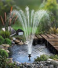 Solar-Springbrunnen - Produktdetailbild 4