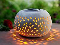"""Solar-Tischleuchte """"Ceramica"""" - Produktdetailbild 1"""