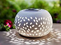 """Solar-Tischleuchte """"Ceramica"""" - Produktdetailbild 2"""