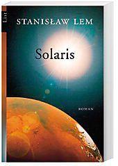 Solaris, Stanislaw Lem