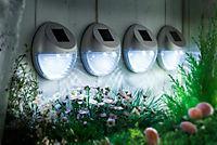 """Solarleuchten """"Garden"""", 4er-Set - Produktdetailbild 2"""