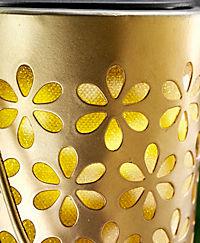 "Solarleuchten ""Glamour"", gold, 2er-Set - Produktdetailbild 5"