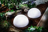 """Solarleuchten """"Luna"""", 2er-Set - Produktdetailbild 2"""