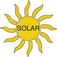 "Solarleuchten ""Splash"", 6er-Set - Produktdetailbild 4"