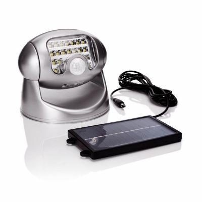 Solarstrahler 20 LEDs