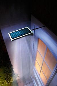 Solarstrahler mit Bewegungsmelder - Produktdetailbild 2