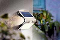Solarstrahler mit Bewegungsmelder - Produktdetailbild 1