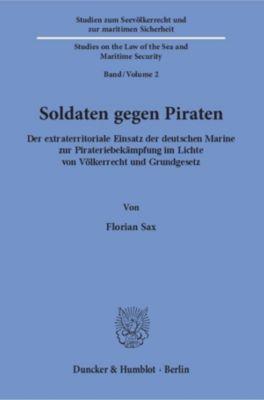 Soldaten gegen Piraten., Florian Sax