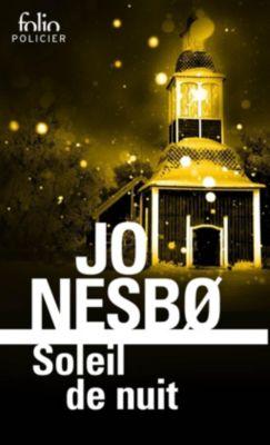 Soleil de nuit, Jo Nesbo
