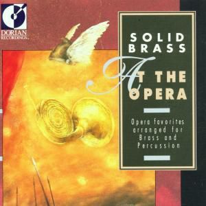 Solid Brass At The Opera, Solid Brass